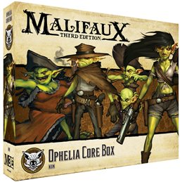 [PRE-ORDER] Ophelia Core Box