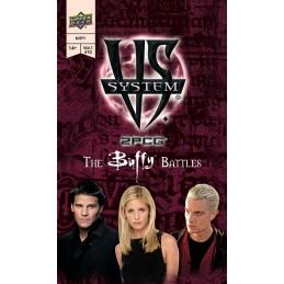 VS System 2PCG: The Buffy Battles