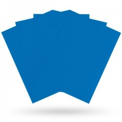 Matte Sky Blue (100 Sleeves) - Dragon Shield Standard Sleeves