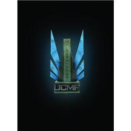 Dropfleet Commander UCM Command Cards