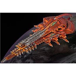 Shaltari Diamond/Platinum Battleship