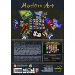 [PRe-ORDER] Modern Art
