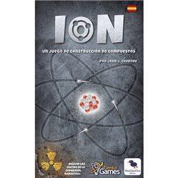 ION: El Juego De Construcción De Compuestos