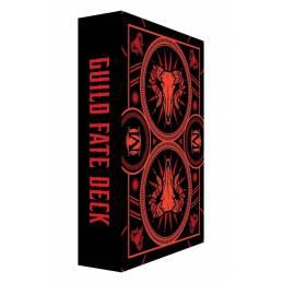 Guild Fate Deck