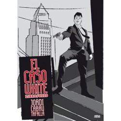 El Caso White (Librojuego)