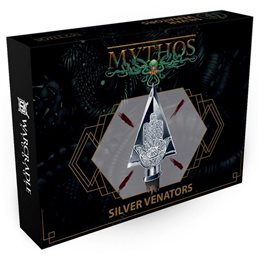 Silver Venators Faction Starter Set