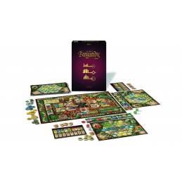 The Castles of Burgundy (Edición 20 Aniversario)