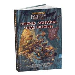 Warhammer - Noches Agitadas y Dias Dificiles