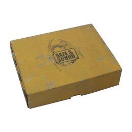 Half-size Small Box (empty)