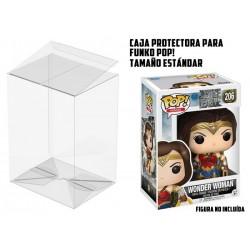 Caja Protectora para figuras Funko POP! ESTANDAR (1 unidades)