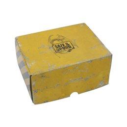Half-size Medium Box (empty)
