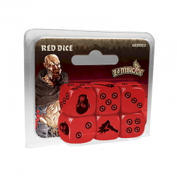 Red Dice (Black Plague)