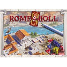 [PRE-VENTA] Rome & Roll