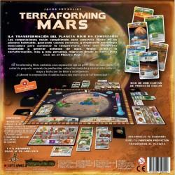 [PRE-PEDIDO] Terraforming Mars + Promos