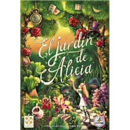 [PREORDER] El jardín de Alicia