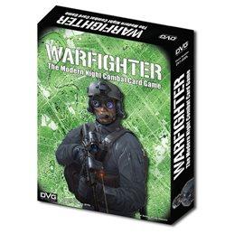 Warfighter Shadow War: The Modern Night Combat Card Game