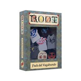 Root: The Vagabond Pack - EN