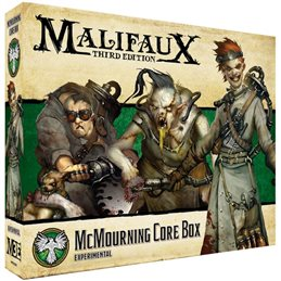 McMourning Core Box
