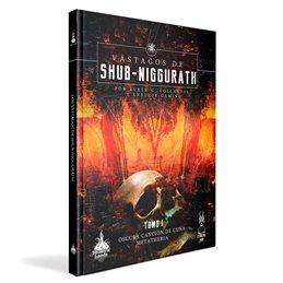 Vástagos de Shub-Niggurath Tomo 1
