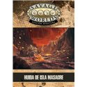 [PRE-VENTA] Age Of Sigmar: Carrion Empire (Ingles)