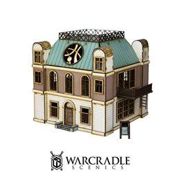 [PREORDER] Super City - Mystic Mansion