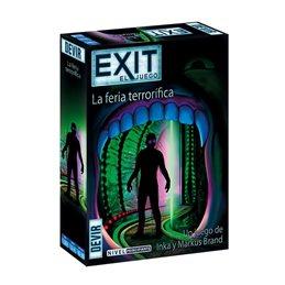 Exit 12: La Feria Terrorifica