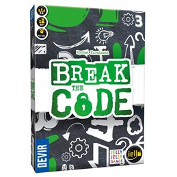 Break the Code - Español