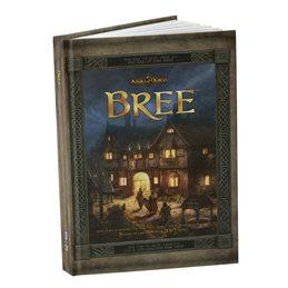 El anillo unico: Bree