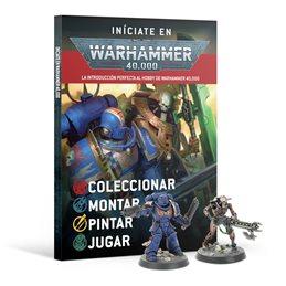 Iníciate en Warhammer 40,000