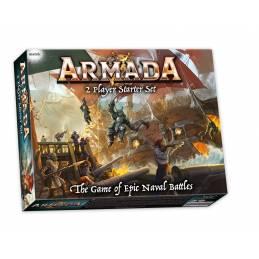 Armada - Two Player Starter Set