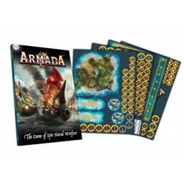Armada - Rulebook & Counters