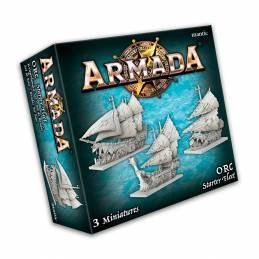 Armada - Orc Starter Fleet