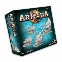 Armada - Orc Booster Fleet