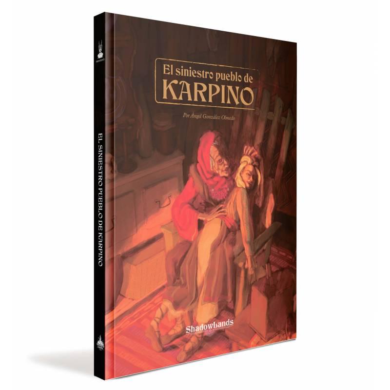 El siniestro pueblo de Karpino