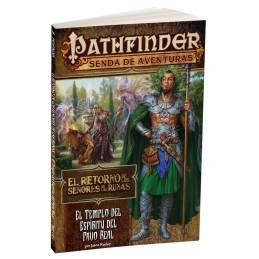 Pathfinder El Retorno de los Señores de las Runas 4: El Templo del Espiritu del Pavo