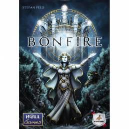 [PREORDER] Bonfire