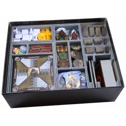 Gloomhaven: Jaws of the Lion Insert
