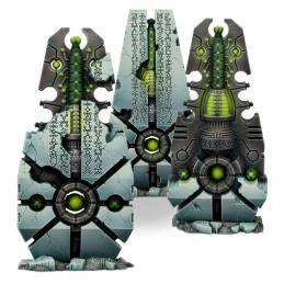 Warscroll Cards: Blades of Khorne (Inglés)