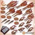 Warhammer 40k Wrath & Glory RPG: Core Rules