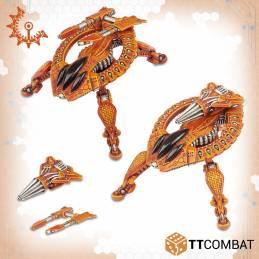 Tarantula / Birdeater Battlestrider