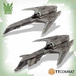 Archangel Interceptor / Tactical Bomber