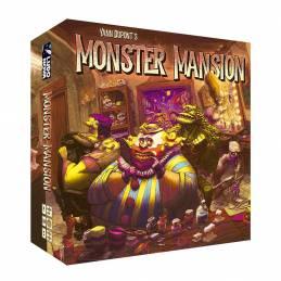 Monster Mansion