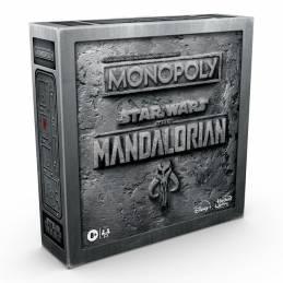 Monopoly The Mandalorian (Español)