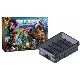 Claim Storage Box