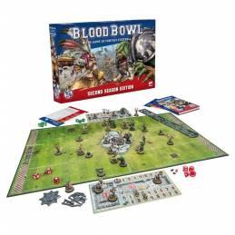 Blood Bowl Second Season Edition (Inglés)