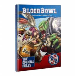 Blood Bowl – The Official Rules (Inglés)