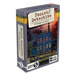 Pocket Detective 3