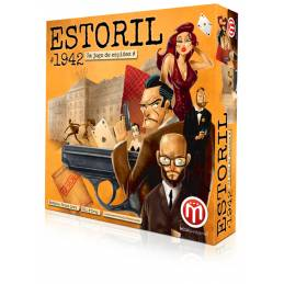 Estoril 1942 - Super Box