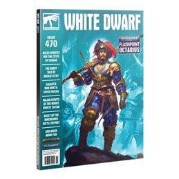 White Dwarf 458 (Inglés)