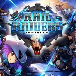 Rail Raiders Infinite